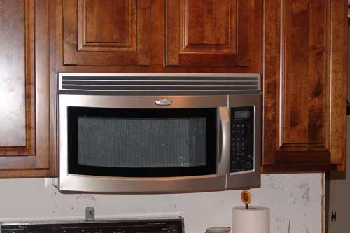 Ovens under cabinet microwave ovens Under cabinet microwave